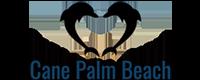 Cane Palm Beach logo